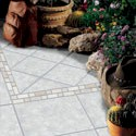 Florida Tile for the Sunrooms