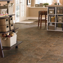 Mannington Vinyl Flooring for the Sewing/Craft Rooms