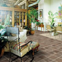 Shaw Laminate Flooring for the Sunrooms
