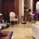Suburbian livingroom