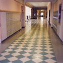 Azrock VCT Tile for the Educational/Schools
