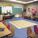Daltile® Tile for the Educational/Schools