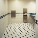 Daltile® Tile for the Restrooms