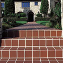 Daltile® Tile for the Drive/Walkways