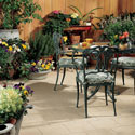 Daltile® Tile for the Sunrooms