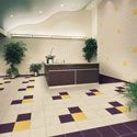 Daltile® Tile for the Lobbies