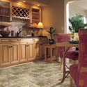 Domco Vinyl Flooring for the Nooks/Niches/Bars