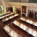 Expanko Cork Flooring for the Institutional/Public