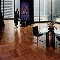 Hartco® Wood Flooring for the Office/Tenant