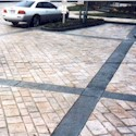 Increte Systems for the Drive/Walkways