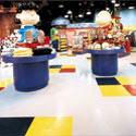Johnsonite® Commerical Flooring for the Retail/Shopping