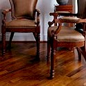 Junckers Hardwood Flooring for the Lobbies