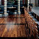 Junckers Hardwood Flooring for the Hospitality/Hotels