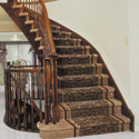 Kane Carpet for the Staircases