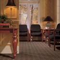 Masland Carpet for the Lobbies