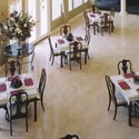 Roppe Rubber Flooring for the Hospitality/Hotels