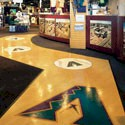 Roppe Rubber Flooring for the Retail/Shopping