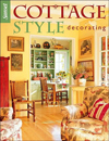 Click here for larger photo of Cottage Style Decorating