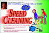 Click here for larger photo of Speed Cleaning
