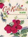 Click here for larger photo of Cath Kidston's In Print