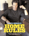 Click here for larger photo of Home Rules : Transform the Place You Live into a Place You'll Love