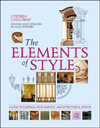 Click here for larger photo of The Elements of Style: An Encyclopedia of Domestic Architectural Detail