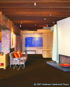 Anderson Tuftex Hardwood Floors Brand Review