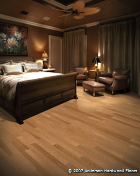 Bedroom flooring idea : Applachian - Black Rock - Biscuit by