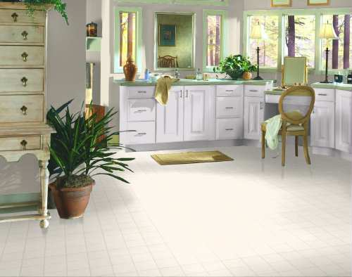 Bathroom Flooring Guide