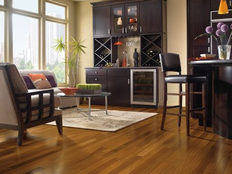 Den Design Ideas seven novel ideas to make the most of your den Familyden Designs Courtesy Of Armstrong Hardwood Flooring All Rights Reserved