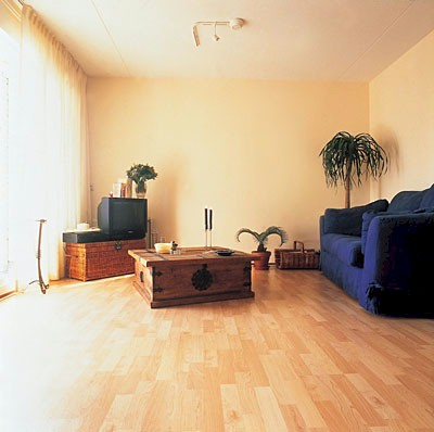 Family room dens flooring idea hercules enhanced maple for Hercules laminate flooring