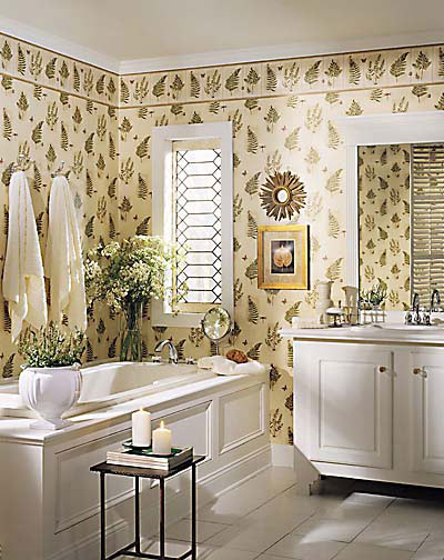 Blue Mountain Wallcoverings Brand Review