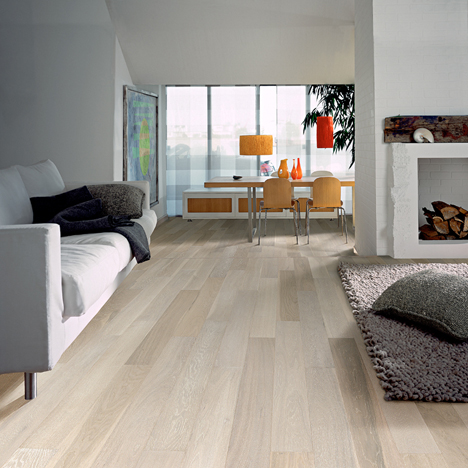 living rooms flooring idea arctic oak by k hrs hardwood flooring