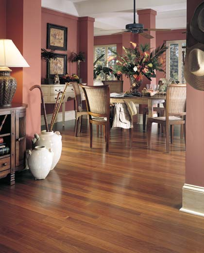 Dining Room Flooring: Dining Room Areas : Flooring Ideas