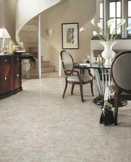 Living rooms flooring idea aria by mannington vinyl flooring
