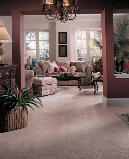 Living Rooms Flooring Idea Luzerne By Mannington Vinyl Flooring