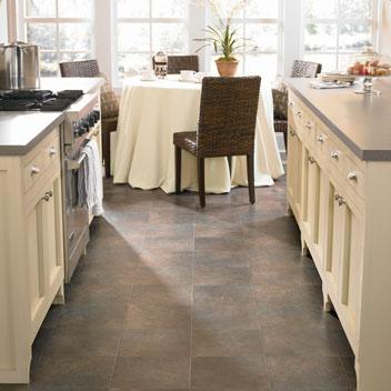 Kitchens Flooring Idea Sobella Classic Toscana By