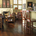 Anderson - Exotic Impressions - Afromosia Brown