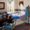 Home and Heritage - SEWING ROOM