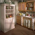 Earthstone : Kitchen
