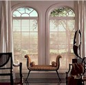 Silhouette® window shading