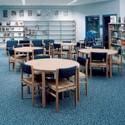 Educational Market Segment - Carpet