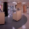 Healthcare Market Segment - Resilient Flooring