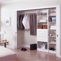 C12 Closet Organizer