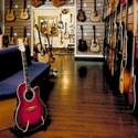 Mars Music & Recording Store