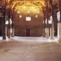 The Great Barn at Gawthorpe Hall