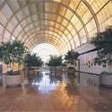 Monsanto Center for Research Missouri Botanical Gardens