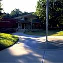 Kennesaw Battlefield Visitor Center