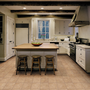 kitchen flooring idea shaw laminate natural splendor by shaw laminate flooring
