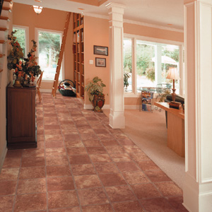 designs courtesy of Shaw Laminate Flooring - All rights reserved